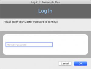 DataViz, Inc  » Passwords Plus